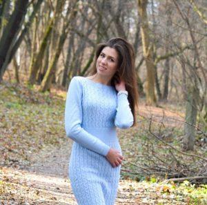Woman of Ukraine Nikolaev